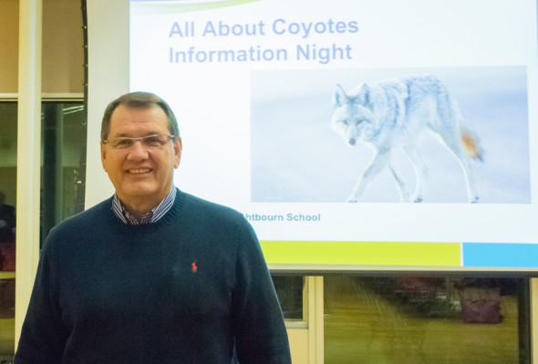 Oakville Coyote Information Evening