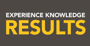 experience-knowledge-results