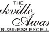 Oakville Awards for Business Excellence